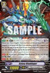 Galaxy Blaukluger - EB08/002EN - RRR on Channel Fireball