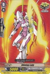 Shining Lady - EB08/030EN - C