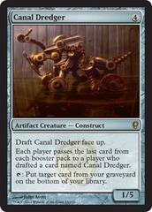 Canal Dredger - Foil