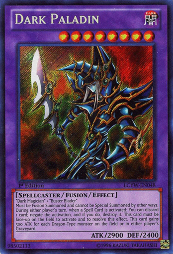 Unlimited Edition LCYW-EN264 Hex-Sealed Fusion The Earth Common