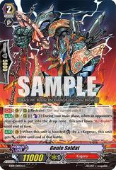 Genie Soldat - EB09/019EN - C on Channel Fireball