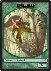 Squirrel Token (6)
