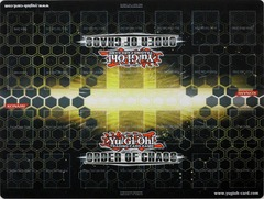 Order of Chaos - 2 Player Mat Playmat