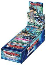 Cardfight!! Vanguard VGE-EB08 Champions of the Cosmos Booster Box