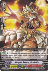 Dragon Dancer, Arabella - PR/0100EN - PR