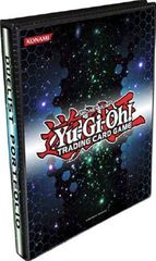 Konami Yu-Gi-Oh! 9-Pocket Portfolio Starry Night