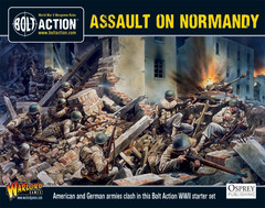 Assault on Normandy