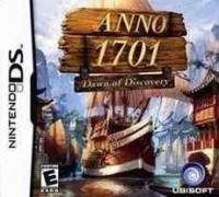 Anno 1701 : Dawn of Discovery