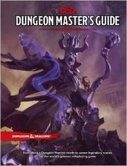 5th Edition - Dungeon Master's Guide