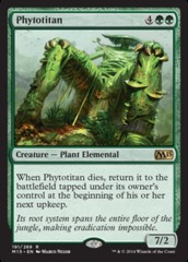 Phytotitan - Foil