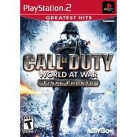 Call of Duty: World at War: Final Fronts - Greatest Hits