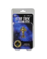 Star Trek Attack Wing: Koranak Expansion Pack