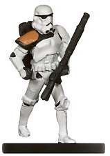 Sandtrooper Officer