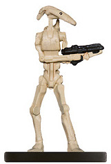 Battle Droid-A21