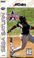 All-Star Baseball '97: Featuring Frank Thomas