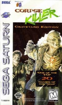 Corpse Killer - Graveyard Edition