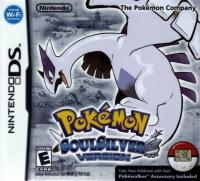 Pokemon SoulSilver Version With Pokewalker