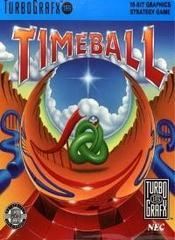 Timeball