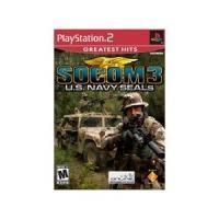 SOCOM 3: U.S. VY SEALs - Greatest Hits
