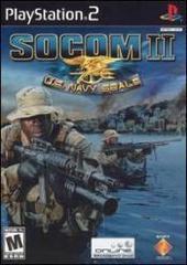 SOCOM II: U.S. VY SEALs