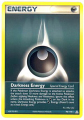Darkness Energy - 94/110 - Rare on Channel Fireball