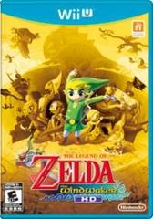 Legend of Zelda The: The Wind Waker HD
