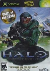 Halo: Combat Evolved - Game of the Year!