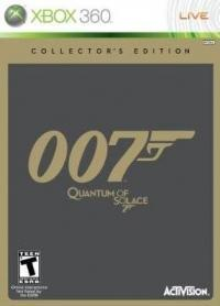 007: Quantum of Solace Collectors Edition