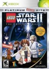 LEGO Star Wars II: The Original Trilogy - Platinum Hits