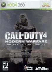 Call of Duty 4: Modern Warfare Collector's Edition