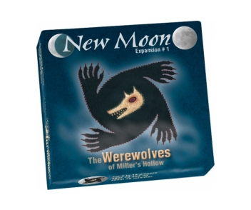 The Werewolves of Millers Hollow: New Moon