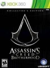 Assassin's Creed: Brotherhood: Collector's Edition (GameStop Exclusive)