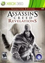 Assassin's Creed: Revelations - Signature Edition