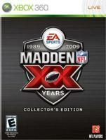 Madden NFL XX Years 1989-2009 Collector