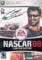 NASCAR 08 Limited Edition