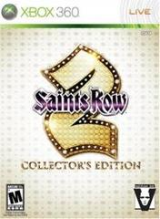 Saints Row 2: Collector's Edition