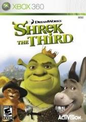 Shrek the Third, DreamWorks