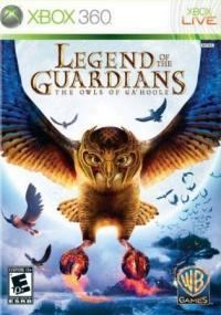 Legend of the Guardians: Owls of Ga'Hoole The