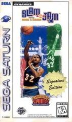 Slam 'n Jam '96 featuring Magic & Kareem Signature Edition