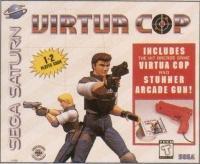 Virtua Cop - Stunner Bundle