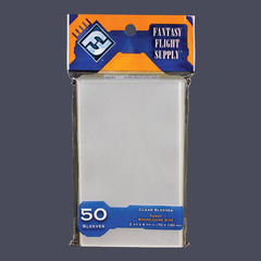 Fantasy Flight Tarot Card Game Sleeves - 50 count