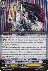 Sunlight Goddess, Yatagarasu - BT14/004EN - RRR