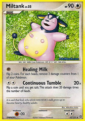 Miltank - 55/132 - Uncommon on Channel Fireball