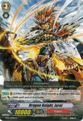 Dragon Knight, Jaral - BT14/076EN - C
