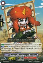 Masago Stealth Rogue, Goemon - BT14/90EN - C