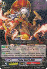 Flame Dance, Agni - BT14/031EN - R