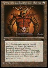 Ashnod's Battle Gear (Armatura da Battaglia di Ashnod)