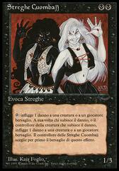 Cuombajj Witches (Streghe Cuombajj)
