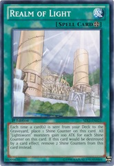 Realm of Light - SDLI-EN025 - Common - 1st Edition