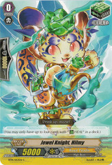 Jewel Knight, Hilmy - BT14/053 - C